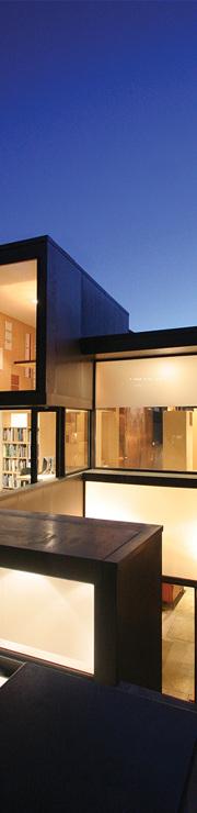 Dean  Wolf Architects